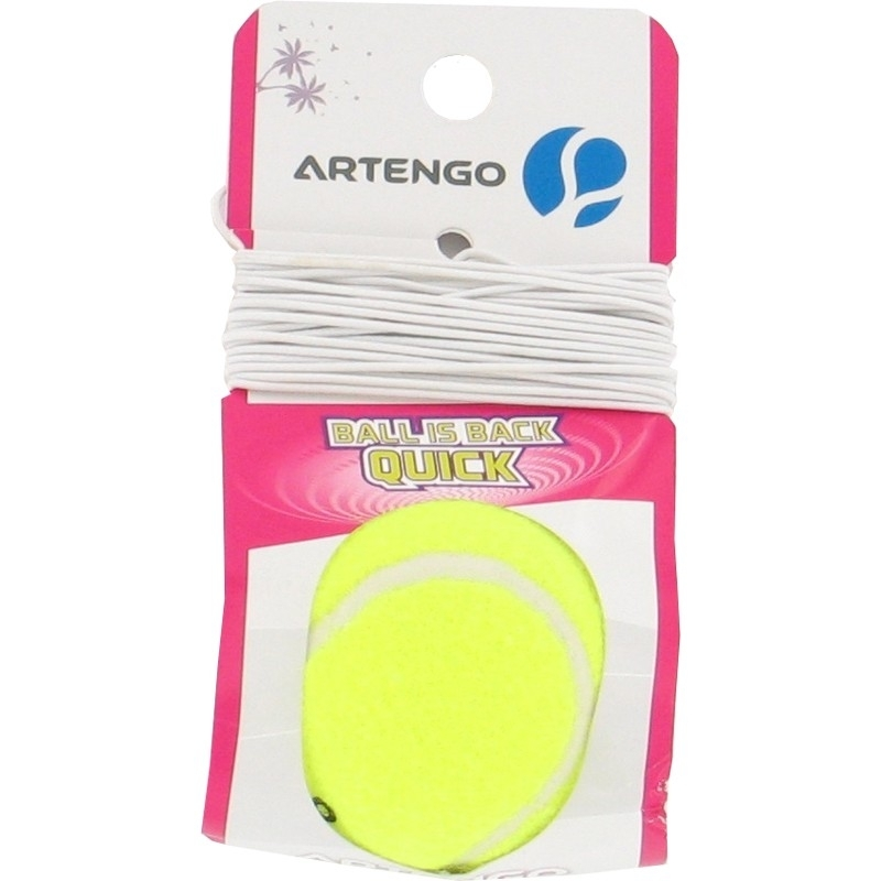 теннисный мяч Decathlon 8002995 Artengo B'sB Ball X1