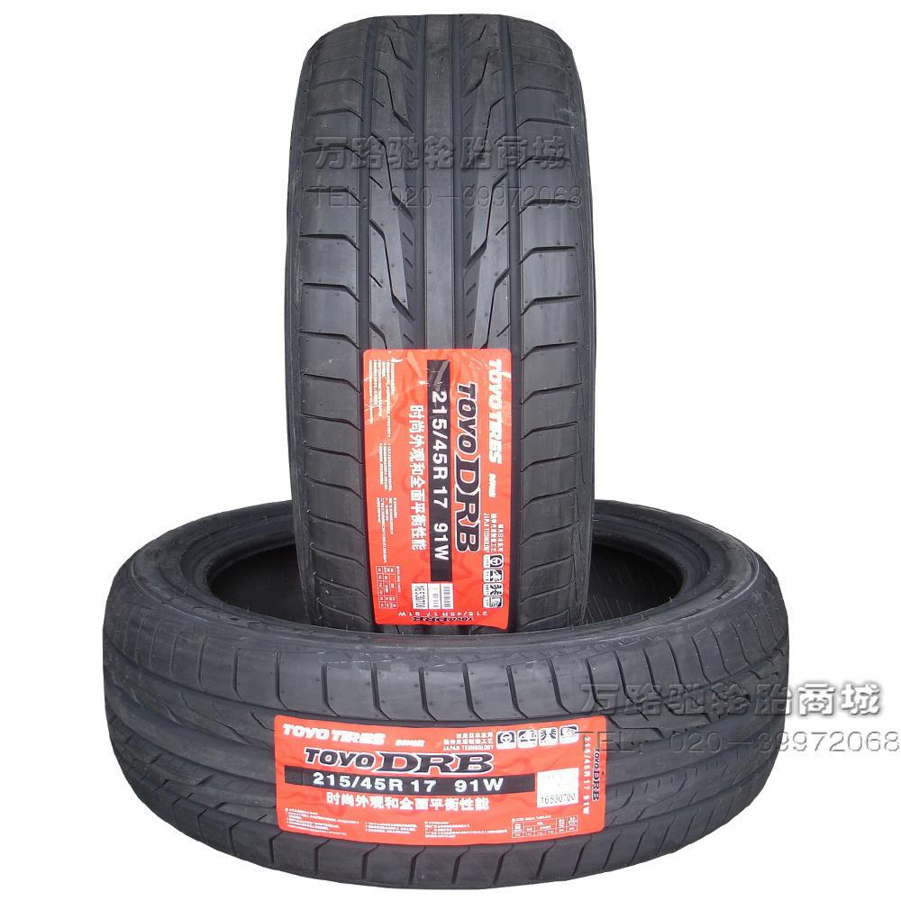шины Toyo tires  TOYO 215/45R17 91W DRB