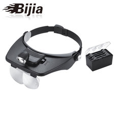 Лупа BIJIA bj61004 LED