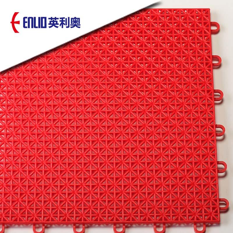 英利奥单YLXFM002塑胶地板