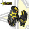 Radium God ghost claw motocross bike MTB racing bike riding gloves outdoor palm pad long finger full of specials