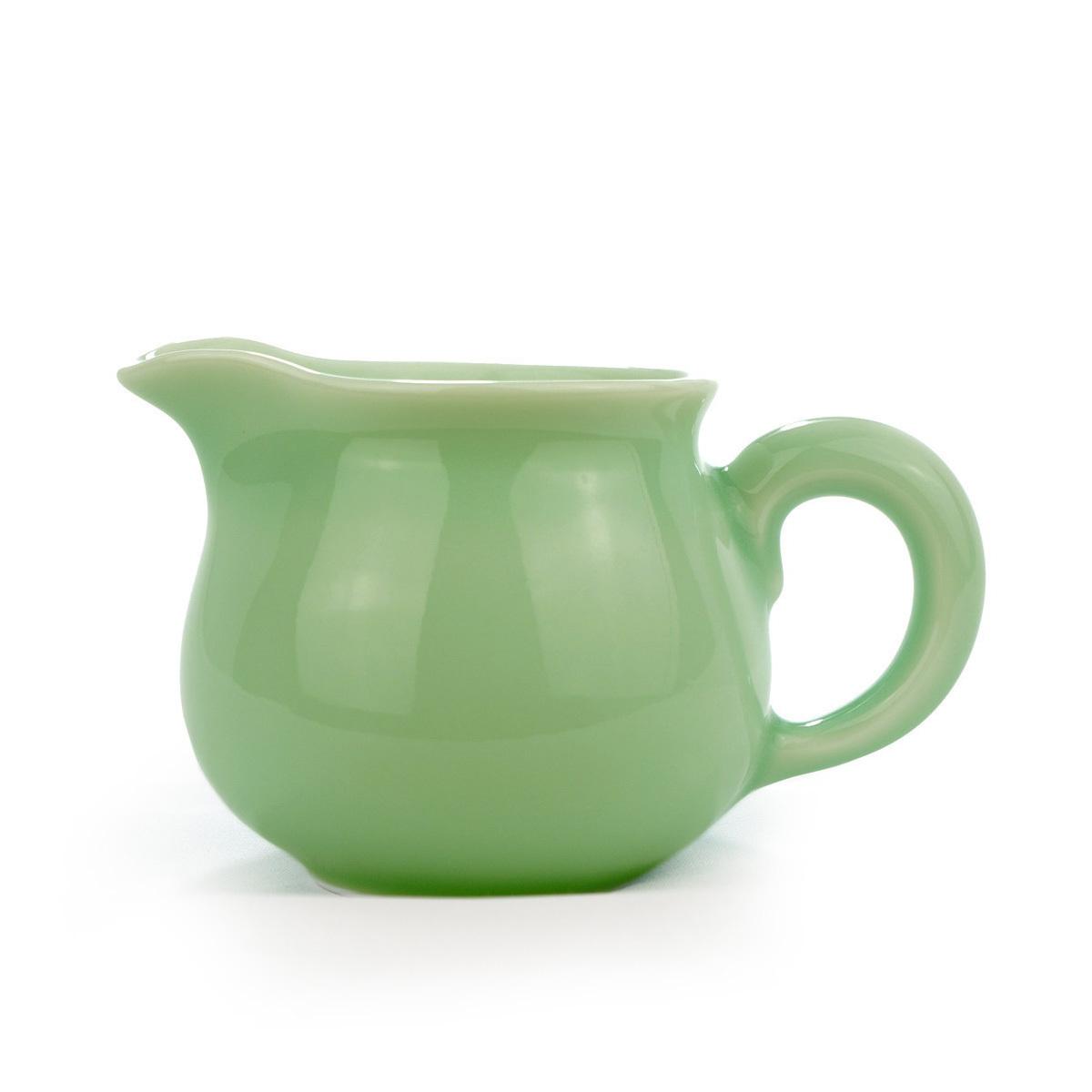翠青坊龙泉青瓷陶瓷茶具DM00040
