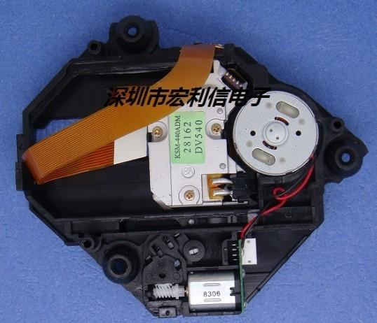 Лазерная головка 宏利信电子供应全新原装 ksm-440bam adm ps1激光头