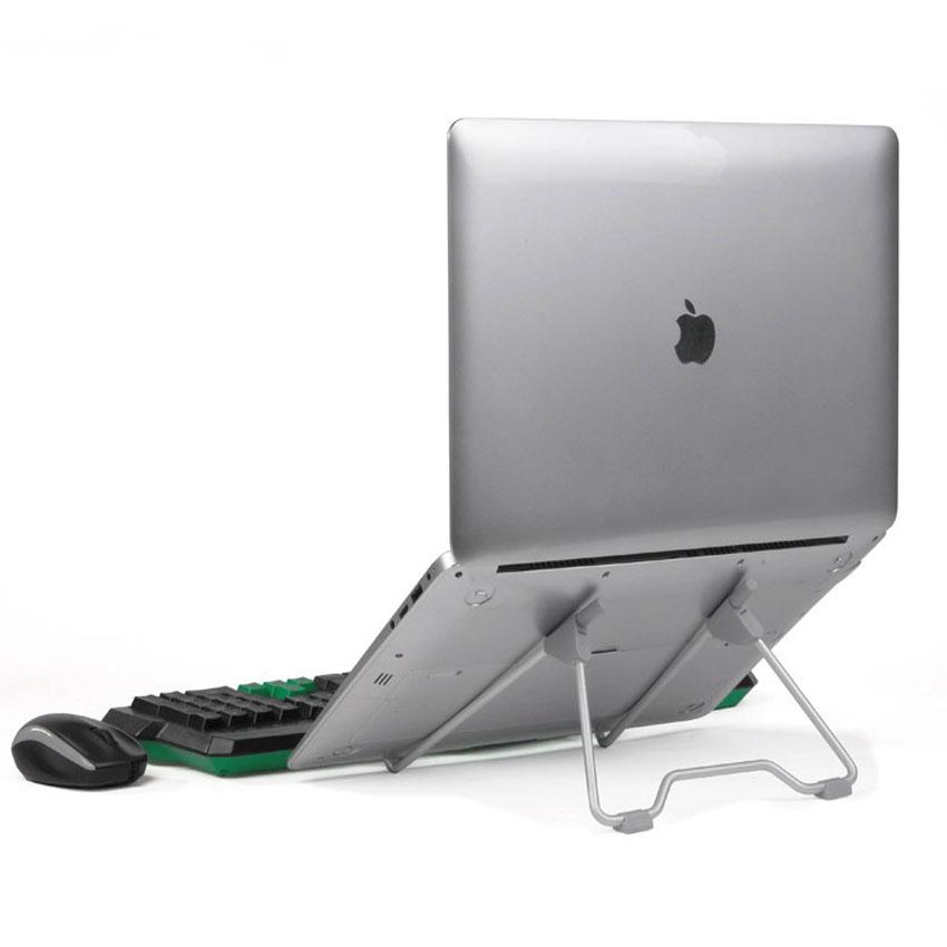 笔记本电脑支架 便携架子散热器 IPAD 平板桌面电脑托架底座支架