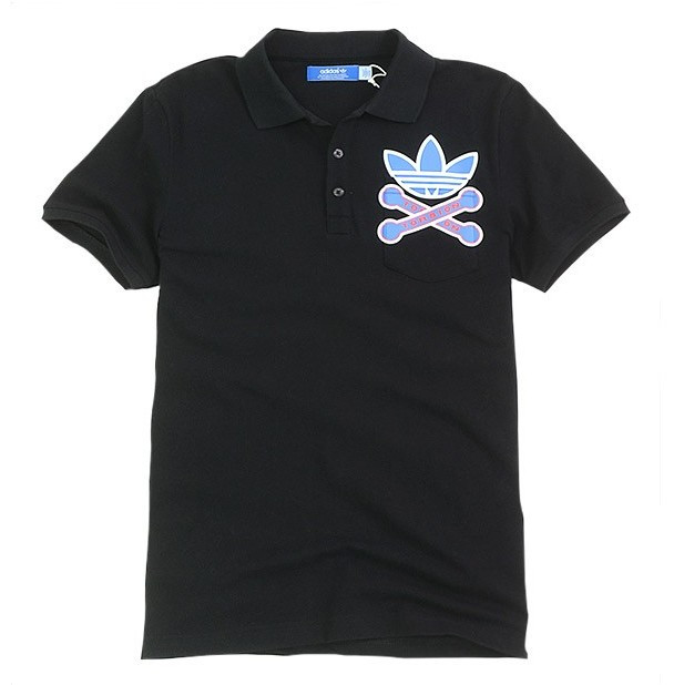 Рубашка поло Adidas V33681 POLO