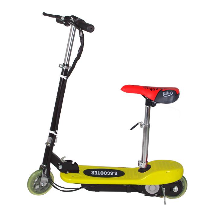 骏杰迷你电动小冲浪迷你电动车儿童电动滑板车成人玩具车代步车