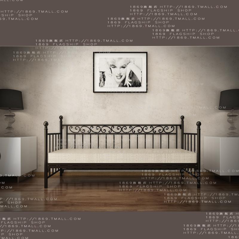 1869现代简约沙发床sf002