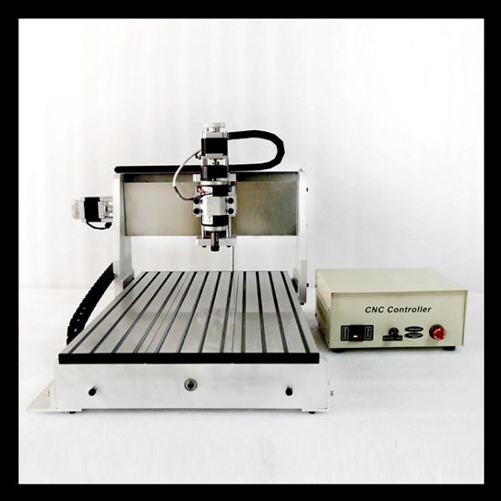 Гравировально-фрезерный станок Avoirdupois electromechanical  CNC3040 USB