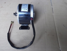 мотор You Naite motor MY1016-250W24V