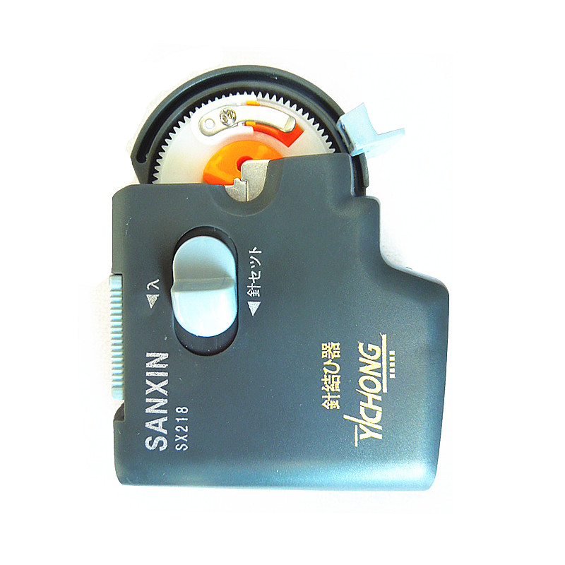 Инструмент для привязывания крючков SANXIN