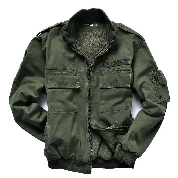 Куртка В Стиле Милитари Купить