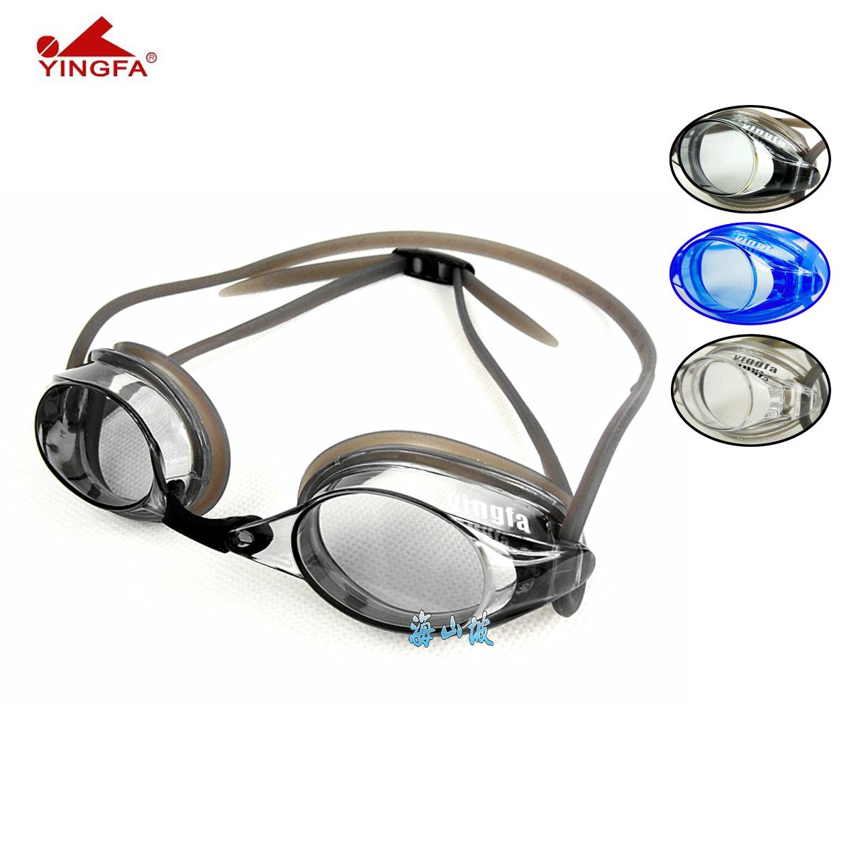 Очки для плавания Climax 570af Y570AF