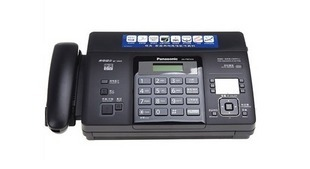 Факс Panasonic  KX-FT872CN