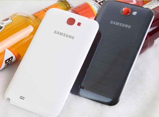 Чехлы, Накладки для телефонов, КПК Samsung N7100 N7102 N7108 N719 NFC