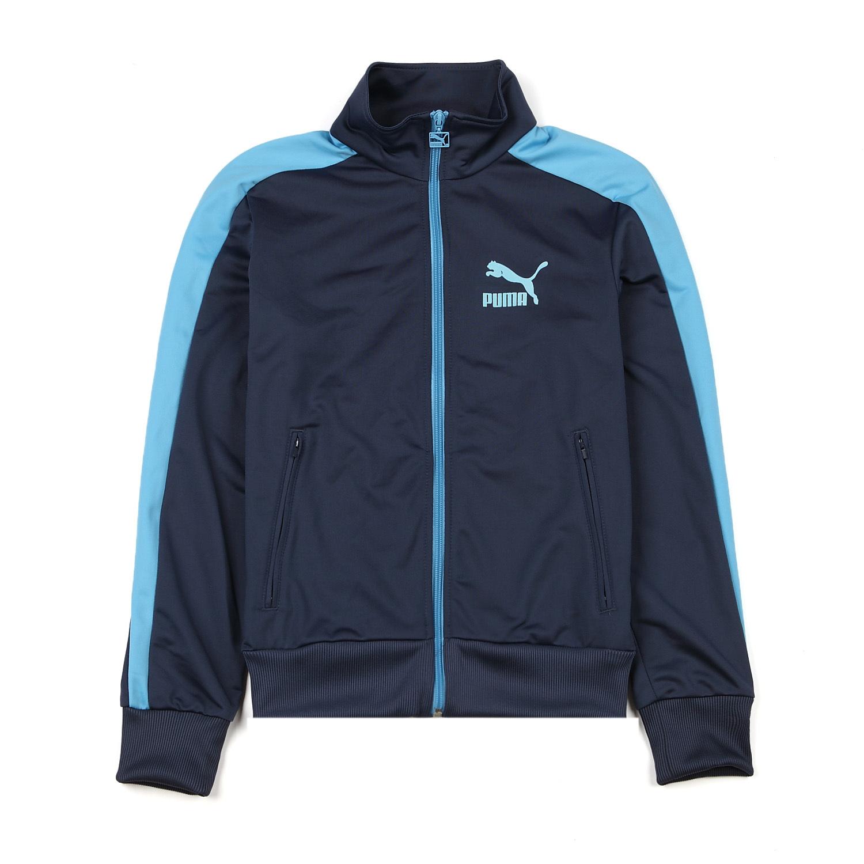 Спортивные свитера и куртки Puma 55790417 2011
