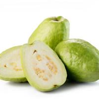 【天猫超市】满199减100海南芭乐1kg 150g以上/个 热带新鲜水果
