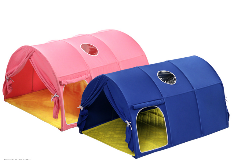 Upgraded version of the childrenu0027s bed tent / game tent / color tent / height bed ...  sc 1 st  ChinaglobalMall : ikea bed tent - memphite.com