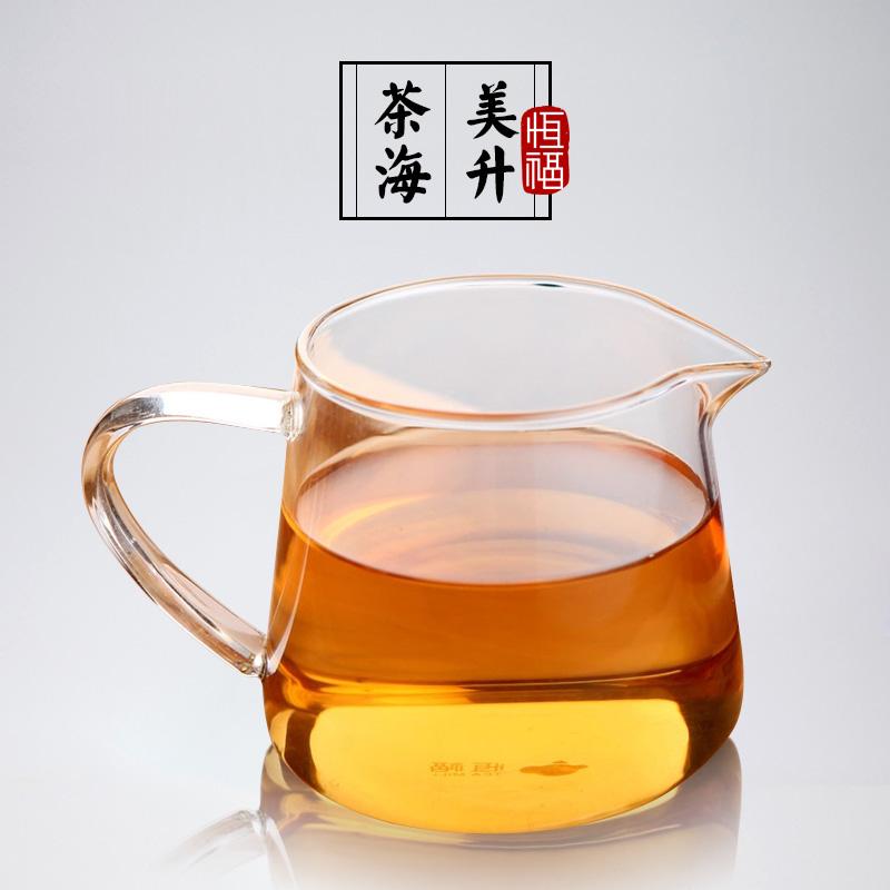 恒福茶具功夫茶具耐热玻璃
