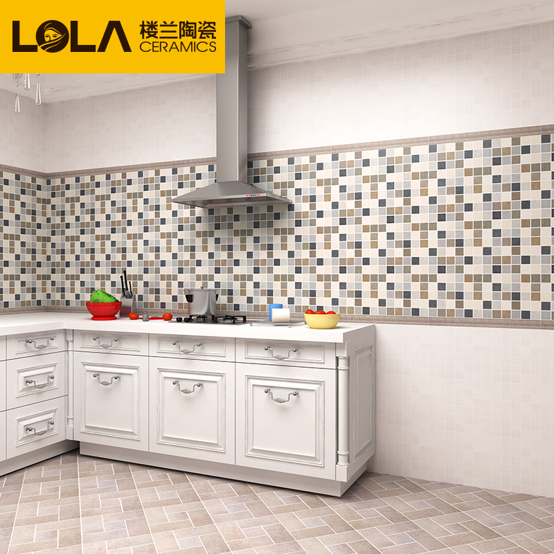 楼兰瓷砖MJJ011+