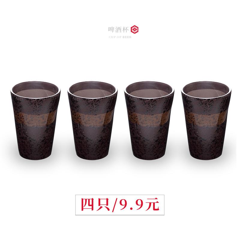 紫康紫砂茶杯