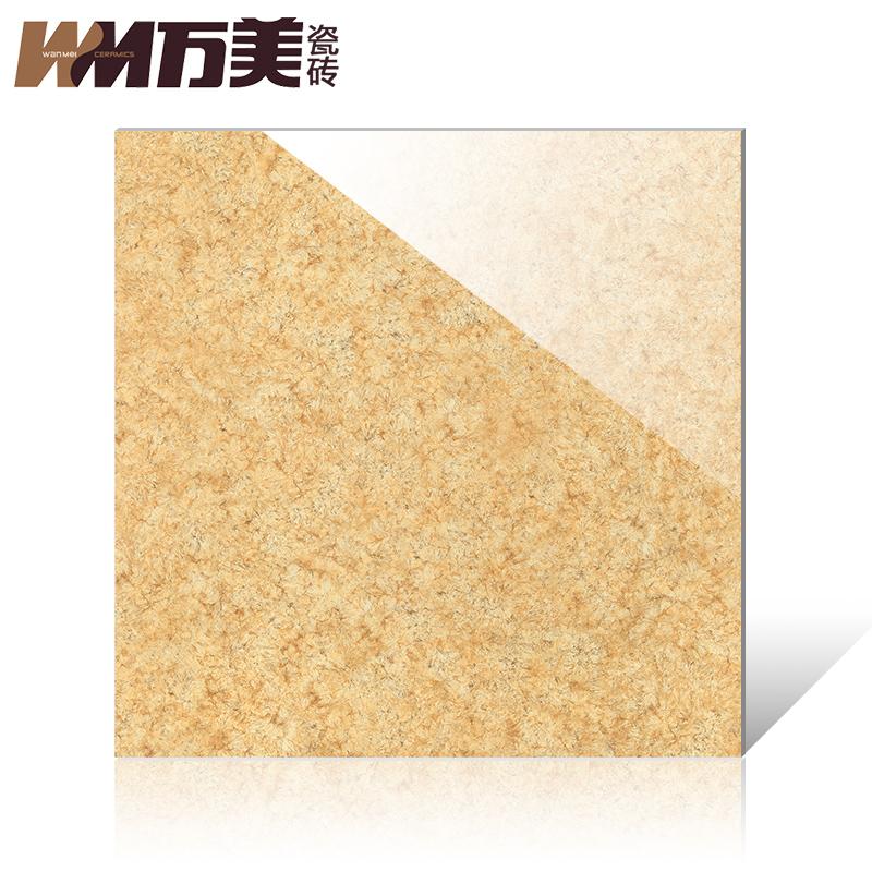 万美微晶石瓷砖墙砖瓷砖WM8V40