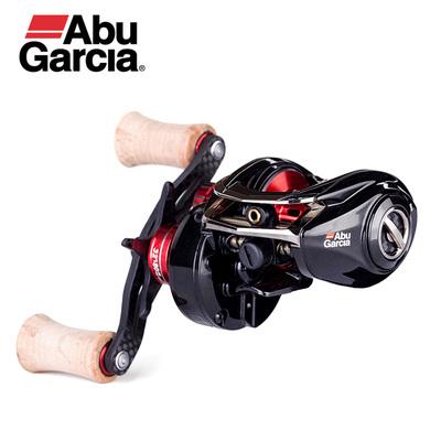 ABU阿布REVO MGX二代泛用水滴轮全金属鱼线轮远投轮微物水滴轮