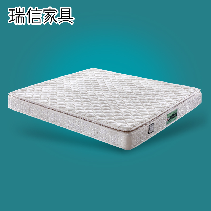 瑞信家具1.5米1.8米海绵垫A213床垫