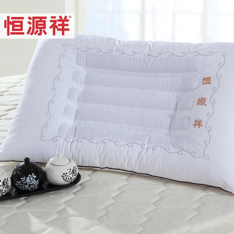 恒源祥家纺荞麦枕头071005001600