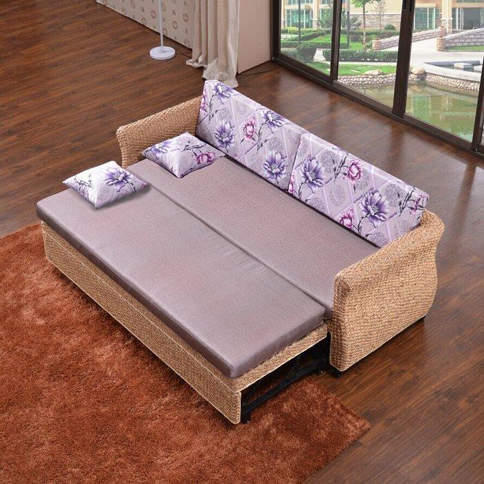 C.Smith折叠沙发床HC115