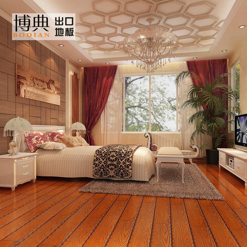 博典 G8588实木地板