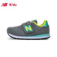 New Balance NB童鞋新款 中大童男女童鞋 儿童鞋运动鞋KV373Z1Y