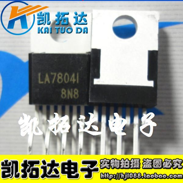 【Kay extension of electronic】Domestic new original LA78041 field scan integration
