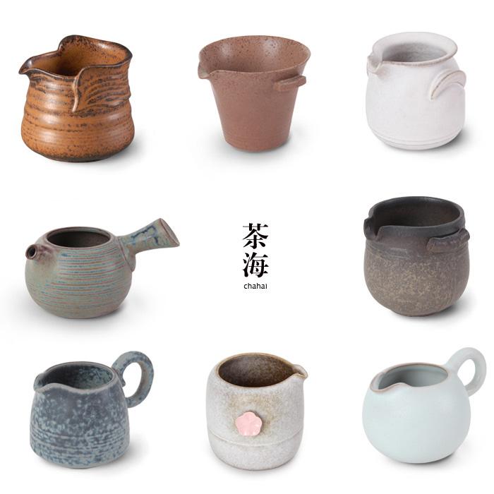 万仟堂陶瓷色釉
