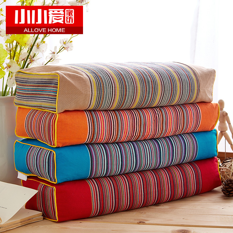 小小爱荞麦枕头枕芯颈椎枕ztqm002