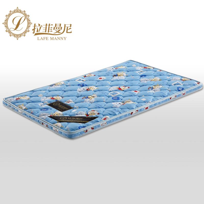 拉菲曼尼3e椰梦维儿童床垫dy013
