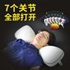 护颈枕颈椎枕头非糖果枕修复颈椎专用成人保健枕芯健康枕中劲椎枕