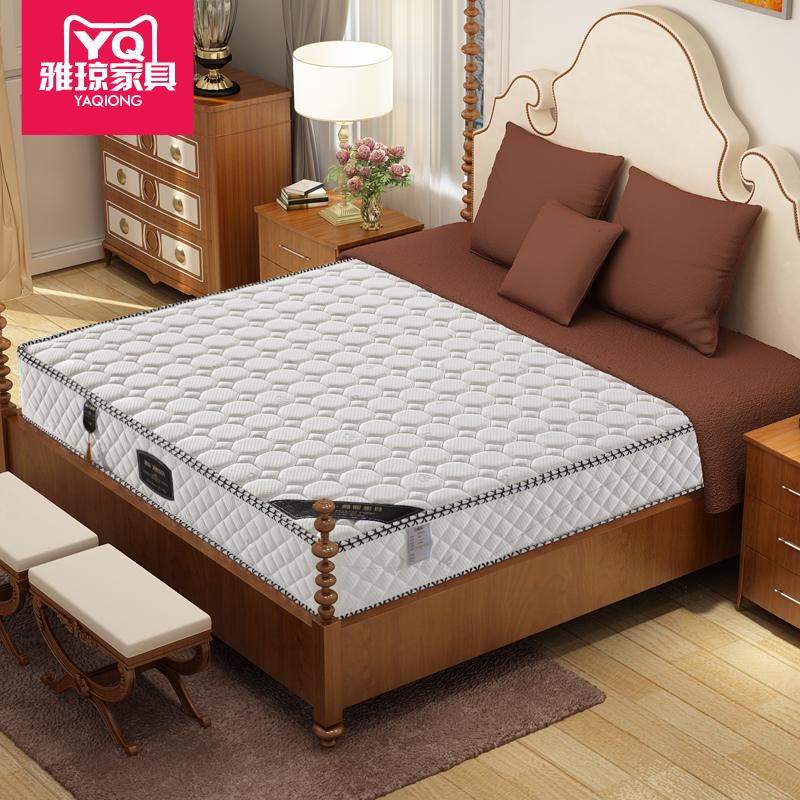 雅琼弹簧床垫YQ 208
