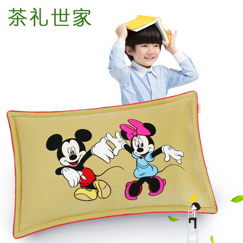 茶礼世家儿童枕头GL-1302