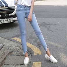 Jeans for women Attention 006