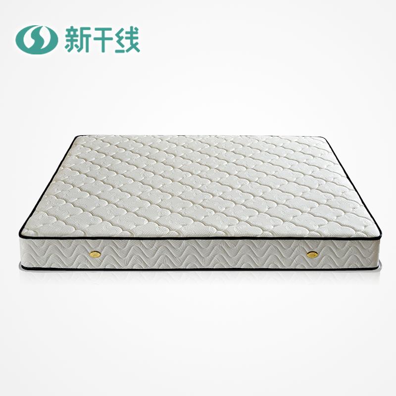 新干线弹簧床垫CD-90e