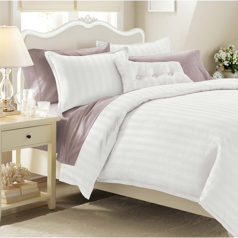 格蒂雅床品被枕套三件套400809