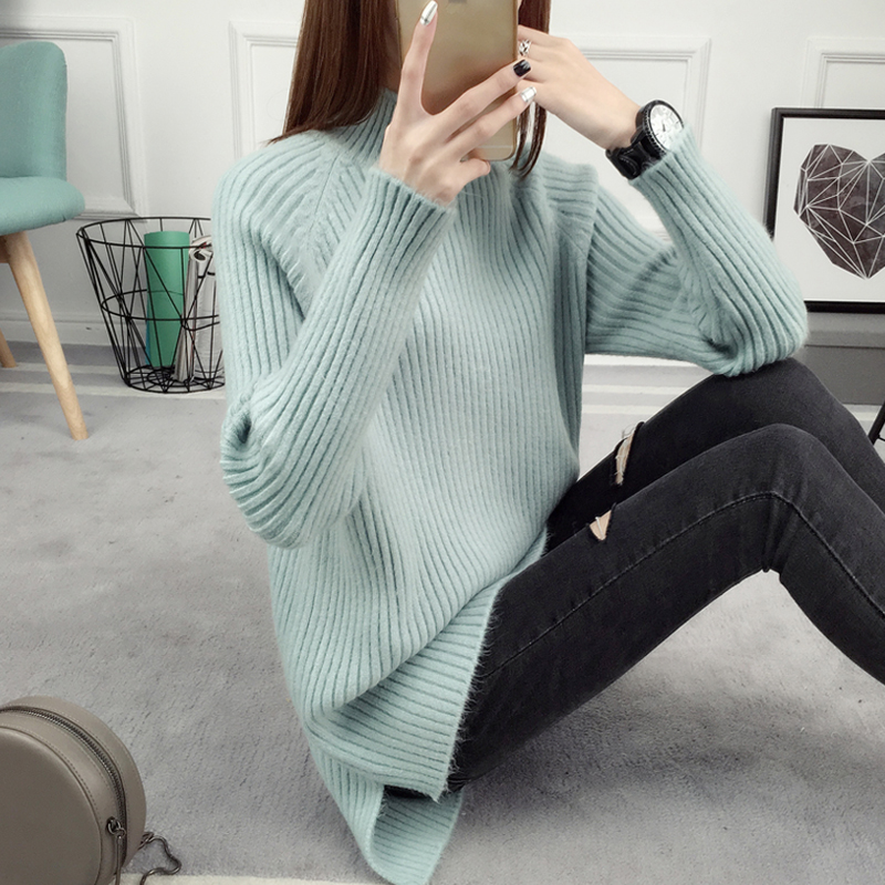 Knitted wear Sumia smy0485 2016