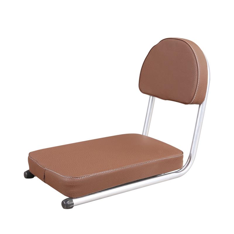 自行车后坐垫载人加厚加长电动车后座板货架座垫单车配件骑行装备