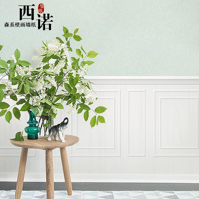 西诺条纹墙裙壁纸BH592-C