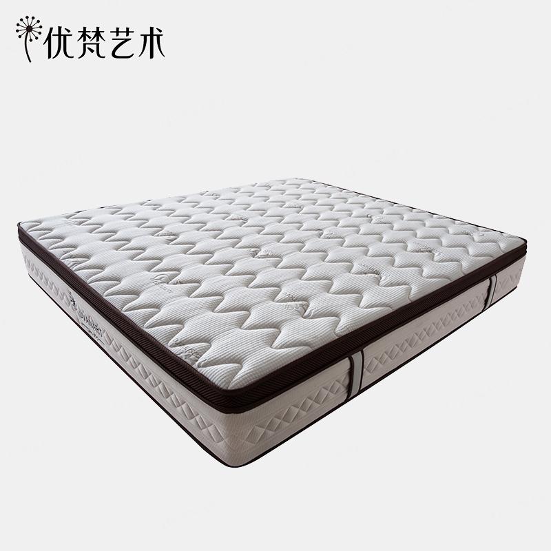 优梵艺术porus高密度海绵床垫155012