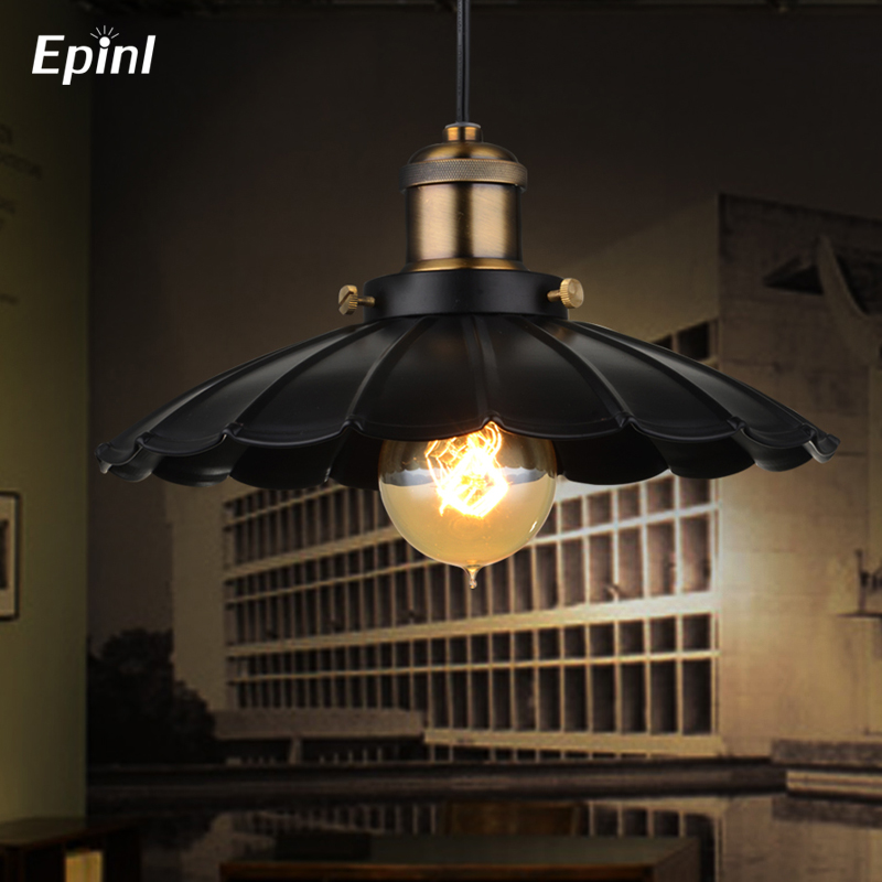epinl复古loft工业风吧台吊灯D201322