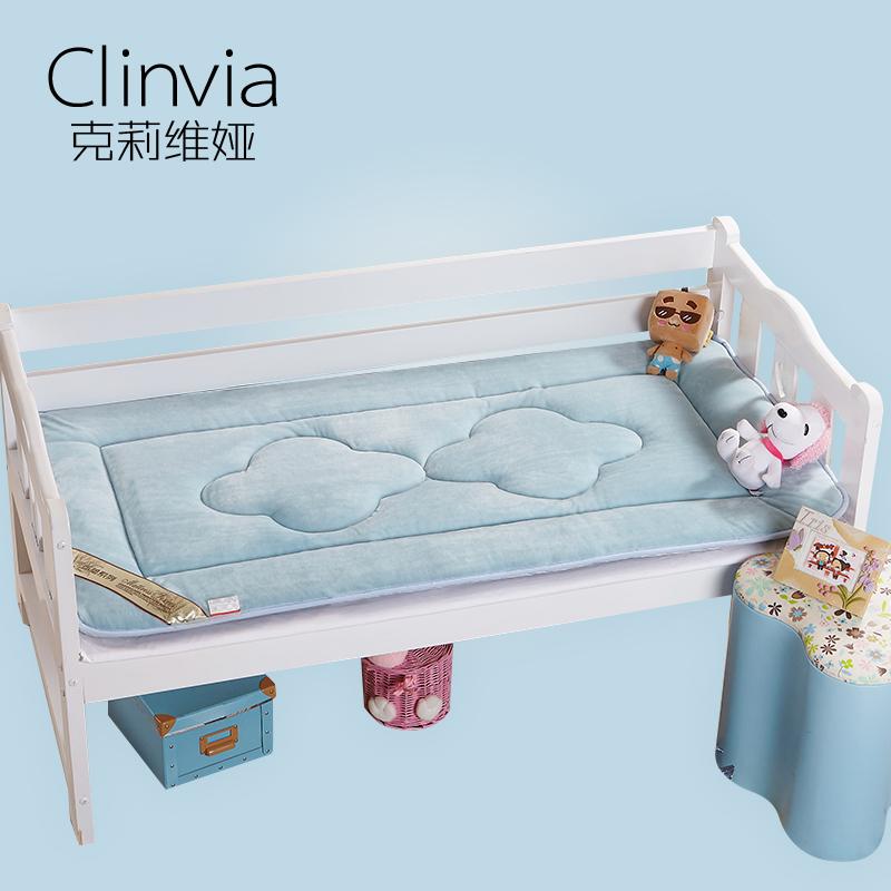 克莉维娅宝宝儿童幼儿园床垫KLWY7011