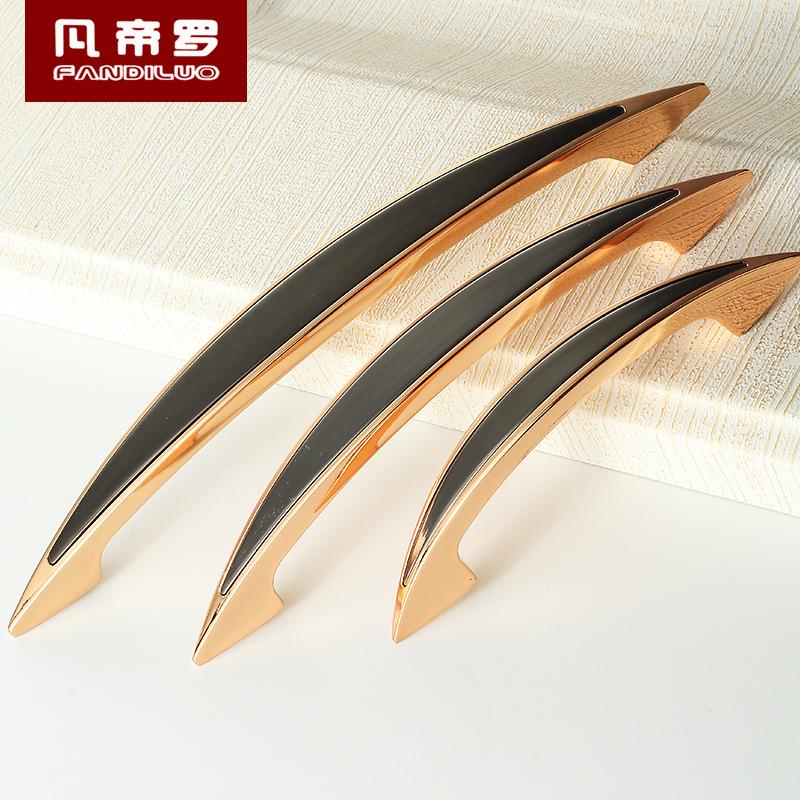 凡帝罗现代简约拉手6807