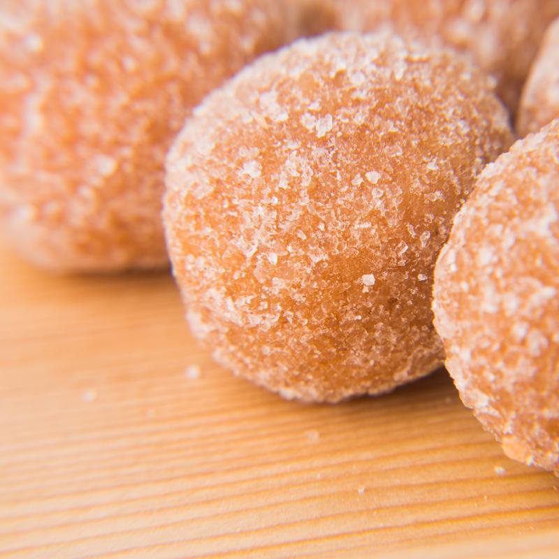 心香怡 山楂雪丽球300g*2 冰糖雪球 蜜饯零食 酸甜可口产品展示图4