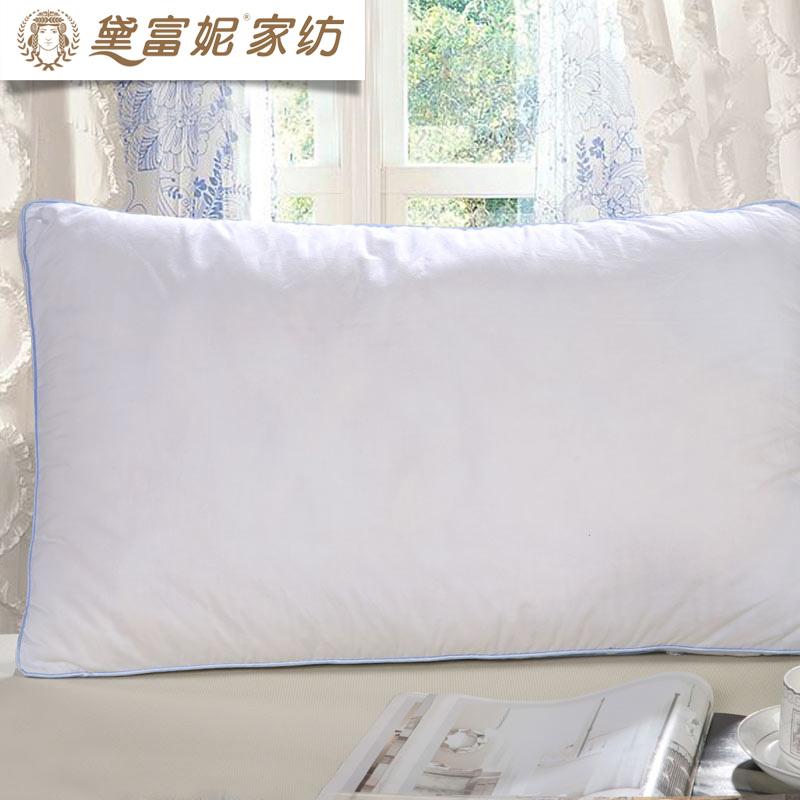 黛富妮透气纤维枕头ED-104-F